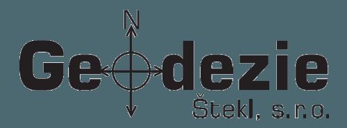 Geodezie Štekl - logo
